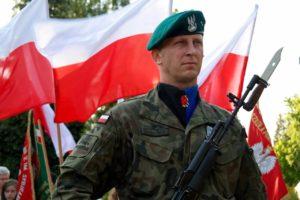 odzież wojskowa, mundur